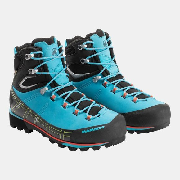 Mammut Womens Kento High GTX Arctic/Black