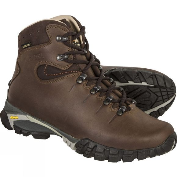 Meindl Womens Toronto GTX Boot Brown