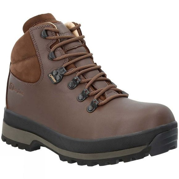 Berghaus Womens Hillmaster II GTX Boot Dark Brown