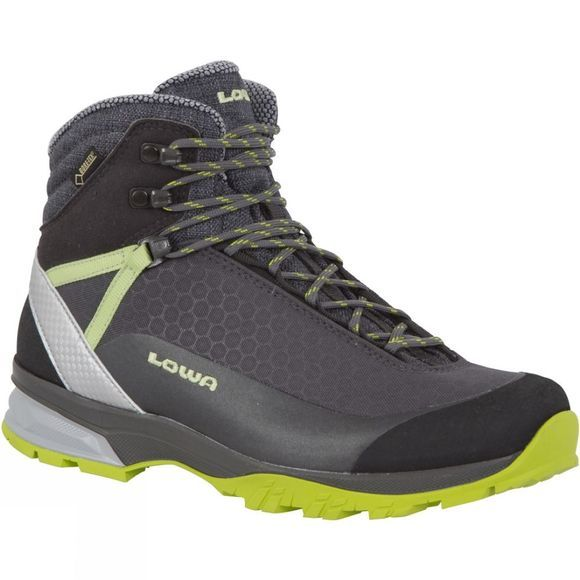 Lowa Womens Lyxa GTX Boot Grey/Mint