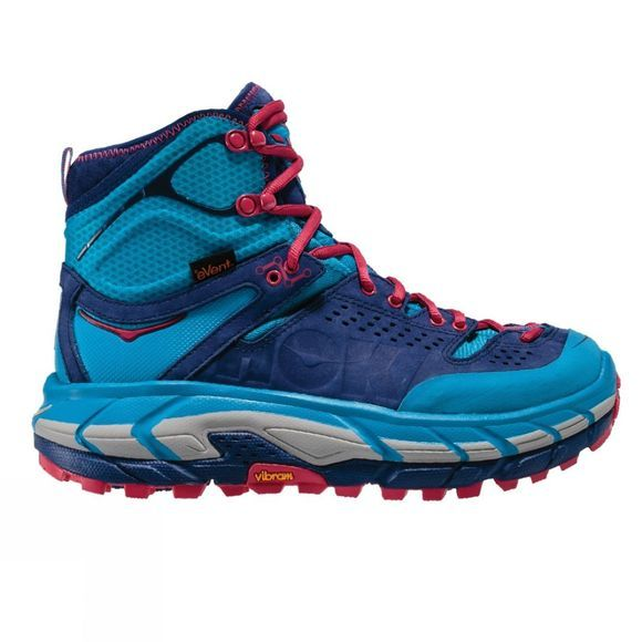 Womens Tor Ultra Hi WP Shoe
