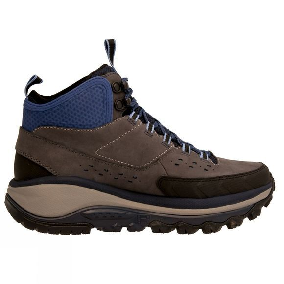 Womens Tor Summit Mid WP Shoe