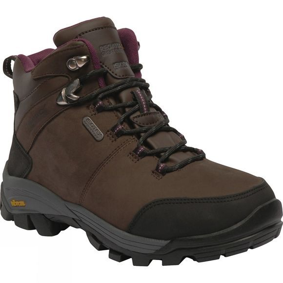 Womens Asheland Hiking Boot