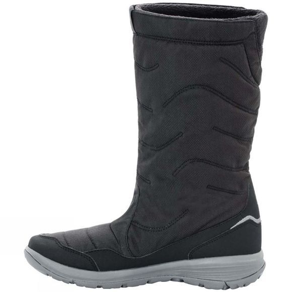 Jack Wolfskin Womens Vancouver Texapore Boot Black