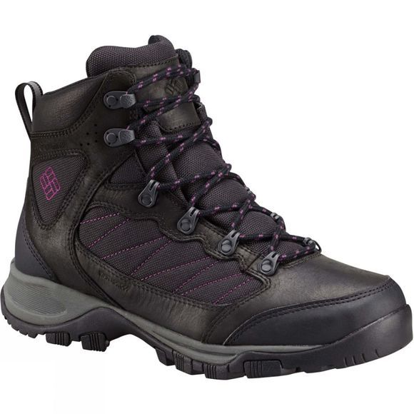 Womens Cascade Pass Waterproof Boot
