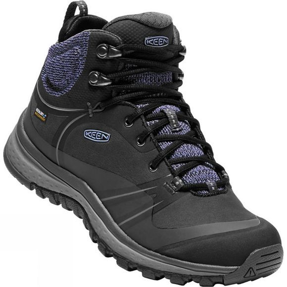 Womens Terradora Pulse Mid Waterproof Boot