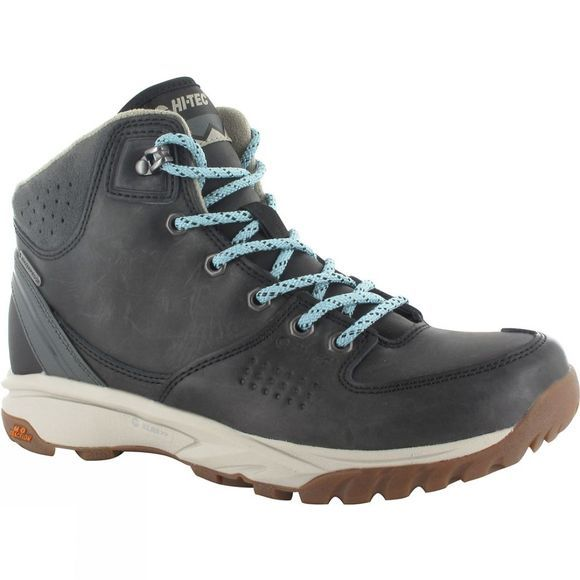 Womens Wild-Life Lux I Waterproof Boot