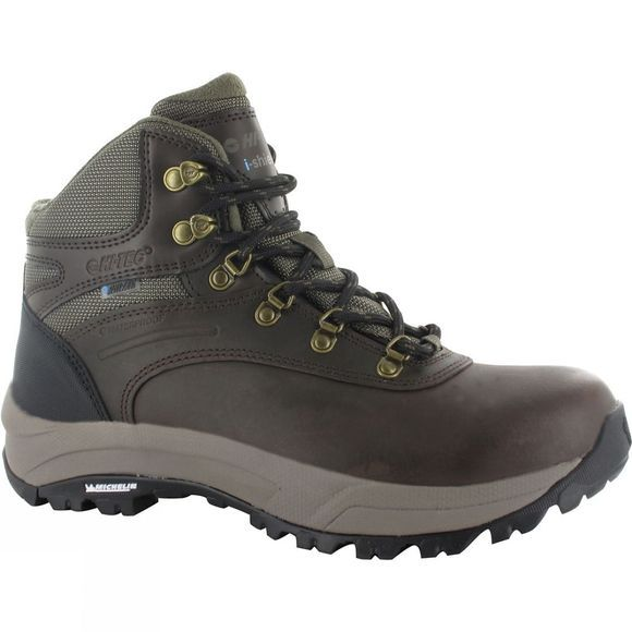 Womens Altitude VI I Waterproof Boot