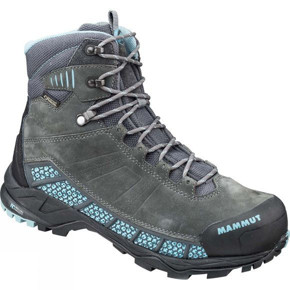 Mammut Womens Comfort Guide High GTX Suround Graphite/Air