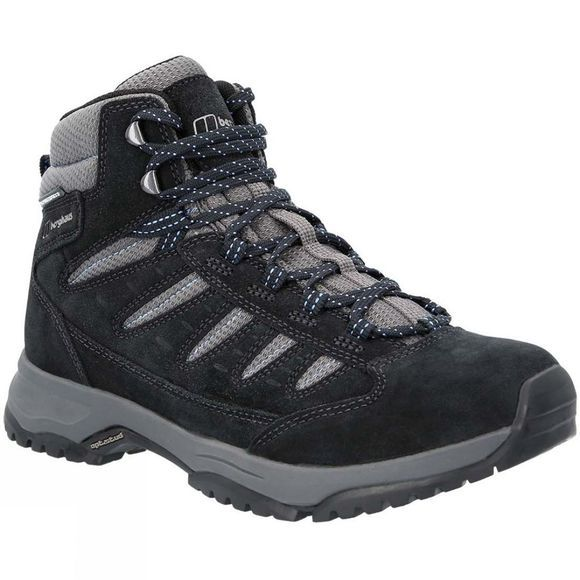 Berghaus Womens Expeditor Trek 2.0 Tech Boot Navy/Grey