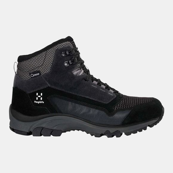 Womens Skuta Mid Proof Eco Boot