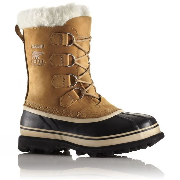 Womens Caribou Boot