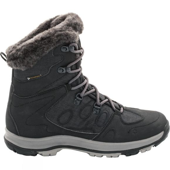 Jack Wolfskin Womens Thunder Bay Texapore Mid Boot Phantom