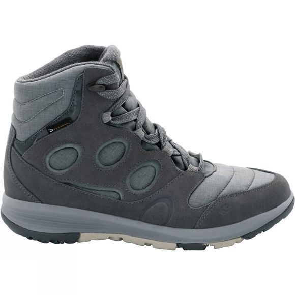 Womens Vancouver Texapore Mid Boot
