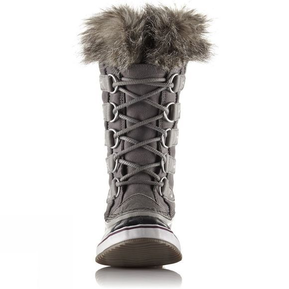 Sorel Women's Joan of Arctic Quarry/Black