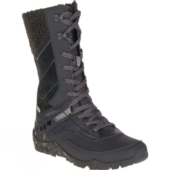 Women's Aurora Tall Ice+ Waterproof Boot