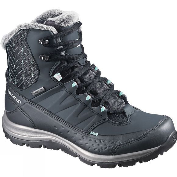Womens Kaïna Mid GTX Boot