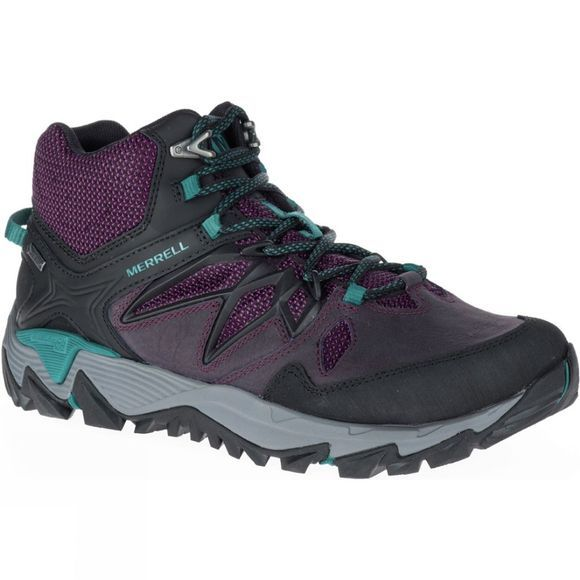 Womens All Out Blaze 2 Mid GTX Boot