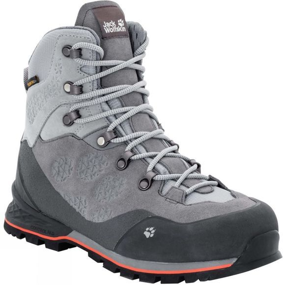 Womens Wilderness Texapore Mid Boot