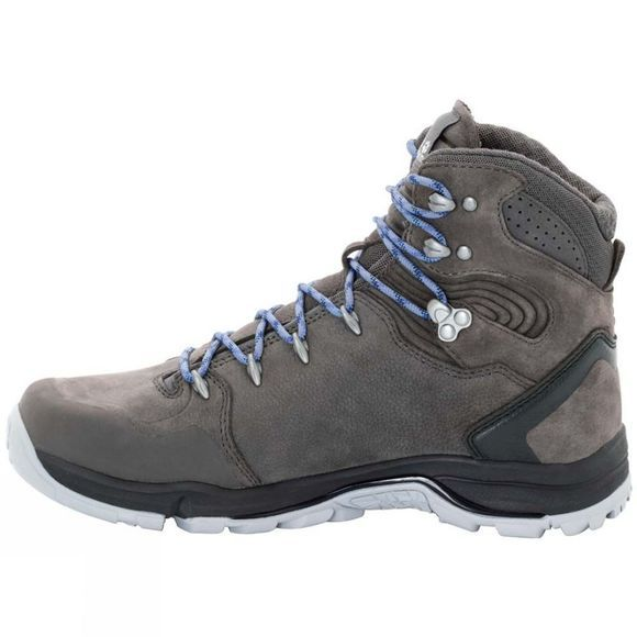 Womens Altiplano Prime Texapore Mid Boot
