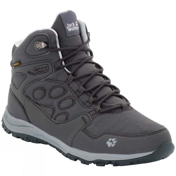 Womens Activate Texapore Mid Boot