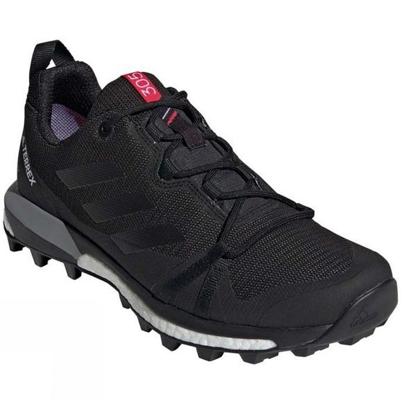 Adidas Womens Terrex Skychaser LT GoreTex Shoes Carbon