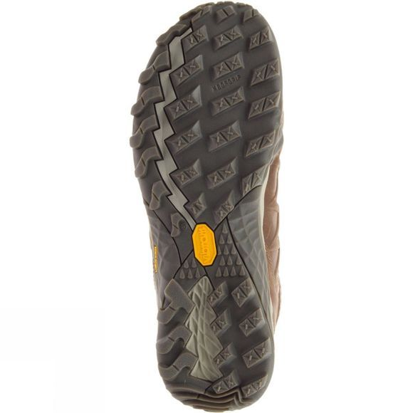 Merrell Womens Siren 3 Peak Mid WP Earth