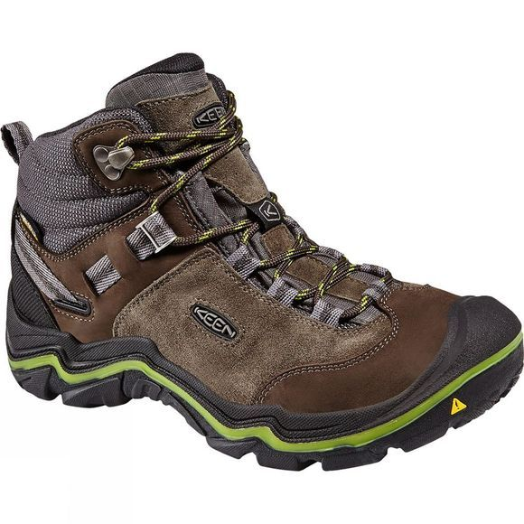Womens Wanderer Mid WP Boot