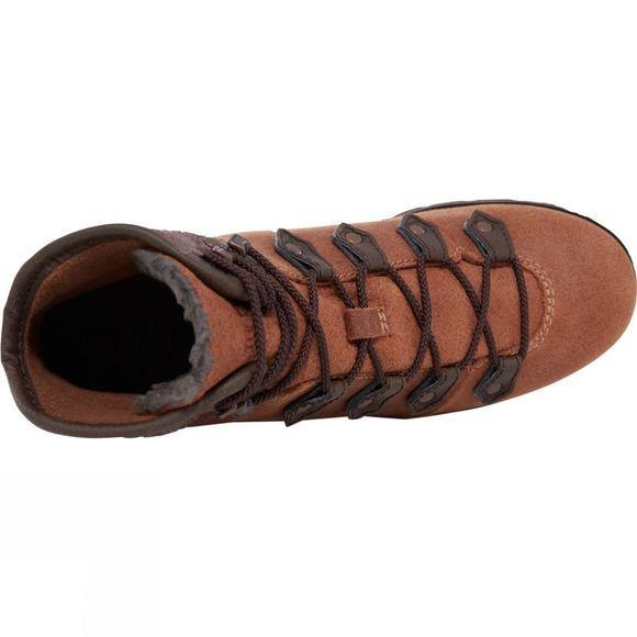 c53bf1355 Womens Ballard Boyfriend Boot