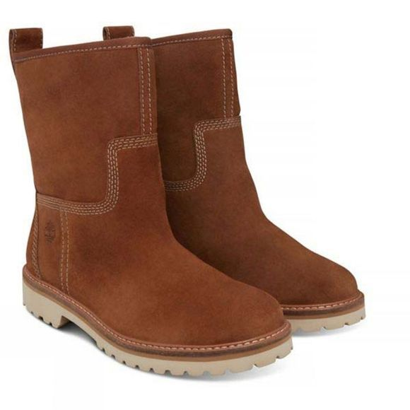 Womens Chamonix Valley WP F/D Boot