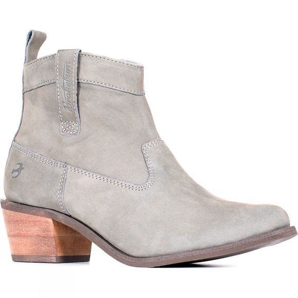 Brakeburn Womens Cowboy Boot Grey