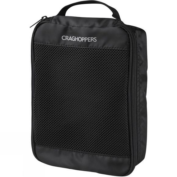 Craghoppers Half Packing Cube Black