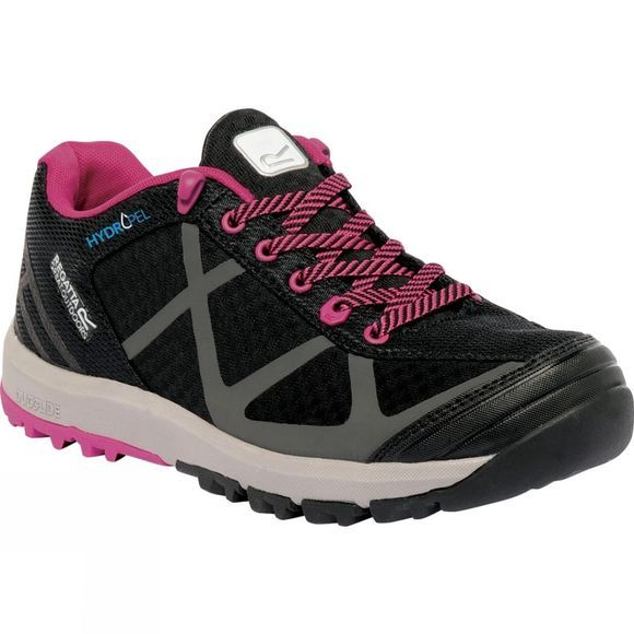 Womens Hyper-Trail Low Shoe