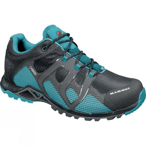 Womens Comfort Low GTX Surround Shoe