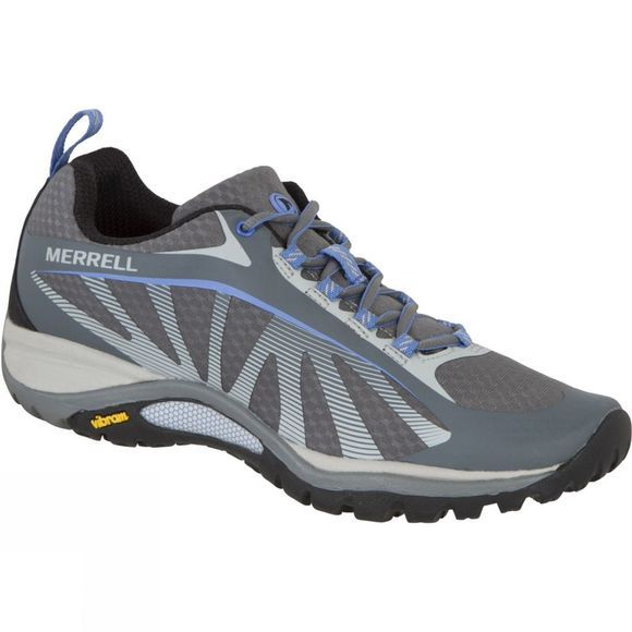 Merrell Womens Siren Edge Shoe Grey