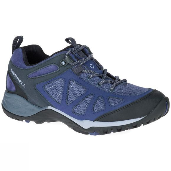 Merrell Womens Siren Sport Q2 Shoe Crown Blue