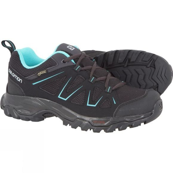 Womens Tibai GTX Low Shoe