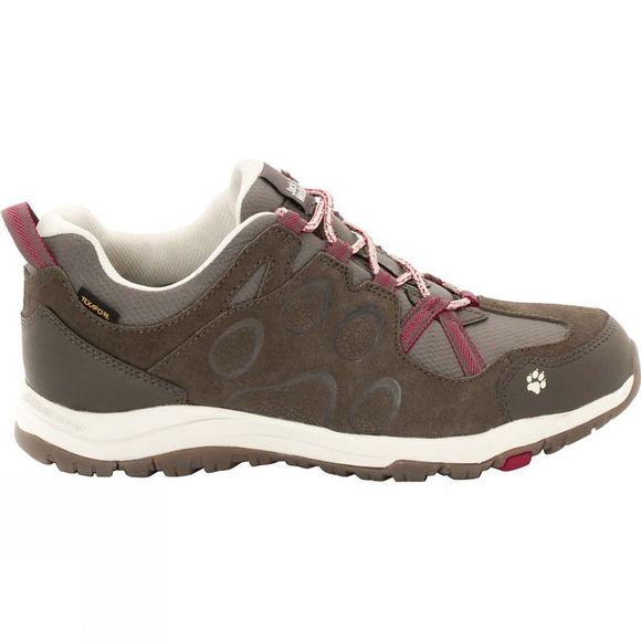 Womens Rocksand Texapore Low Shoe