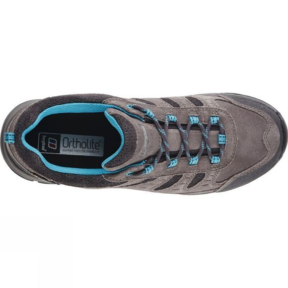 Womens Expeditor Active AQ Tech Shoe