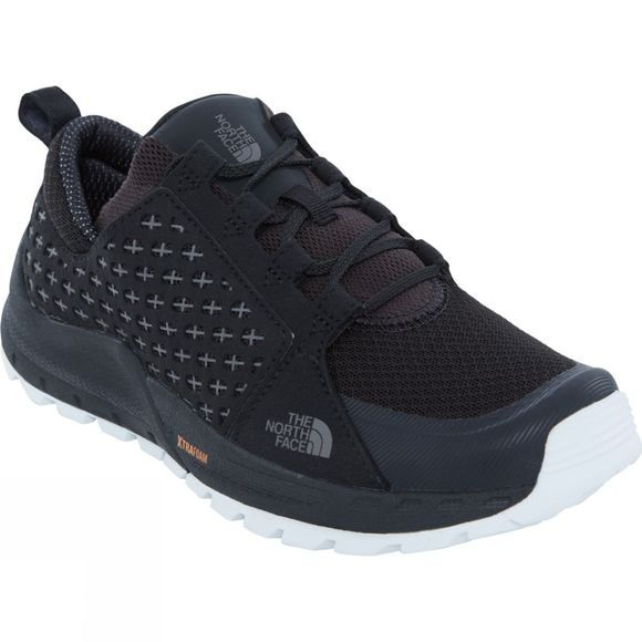 The North Face Womens Mountain Sneaker TNF Black/ TNF White