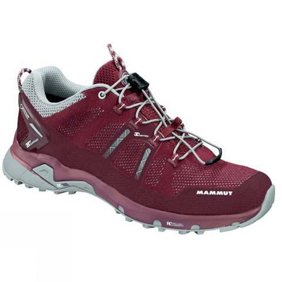 Womens T Aegility Low GTX Shoe