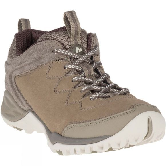 Merrell Womens Siren Traveller Q2 Shoe Brindle/Earth