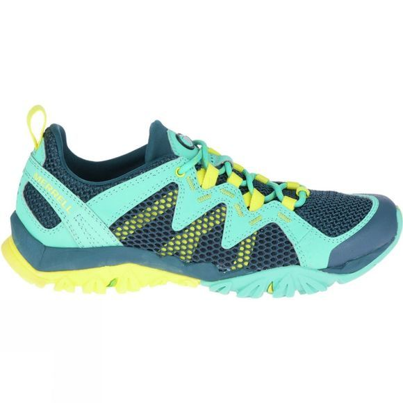 Womens Tetrex Rapid Crest Shoe
