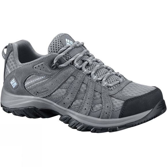 Columbia Womens Canyon Point Shoe Stratus, Oxygen