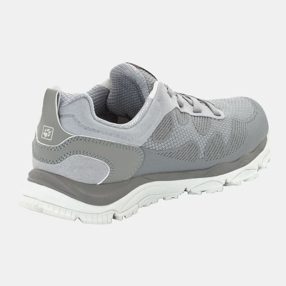 Jack Wolfskin Womens Trail Blaze Chill Low Slate Grey