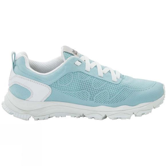 Jack Wolfskin Womens Trail Blaze Chill Low Stratosphere
