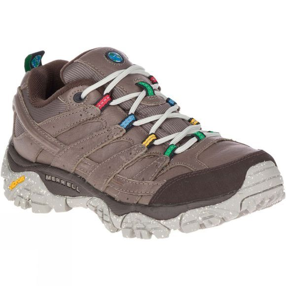 Merrell Women's Moab 2 Earth Day Shoe Falcon