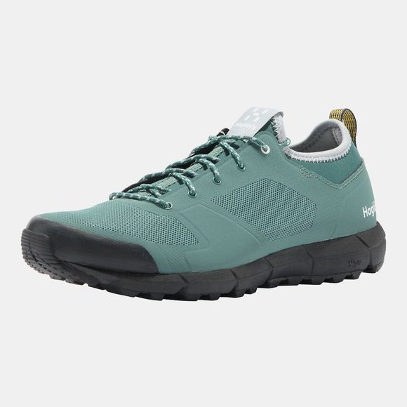 Haglofs Womens L.I.M Low Willow green
