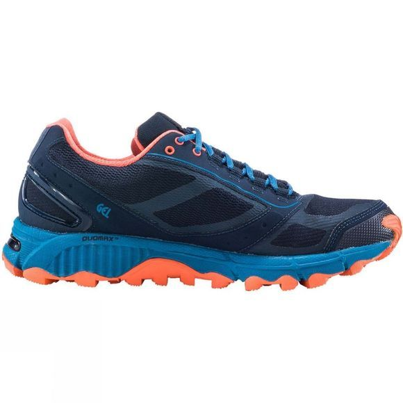 Womens Gram Gravel Q Shoe