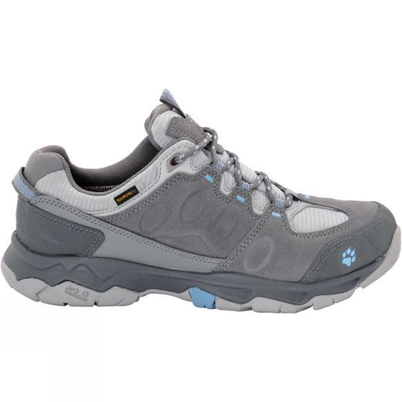 Womens Mountain Attack 5 Texapore Low Shoe
